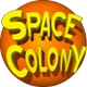 Space Colony computer game from Firefly Studios